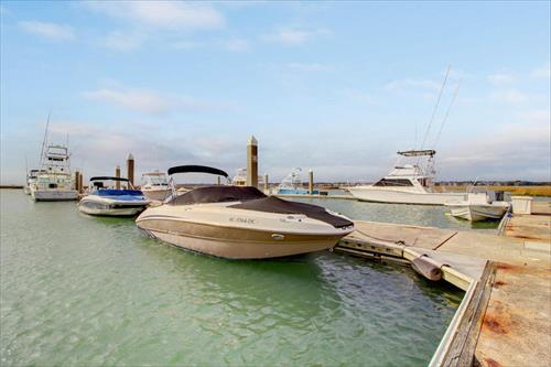 Rent, Buy or Sell a Boat Slip