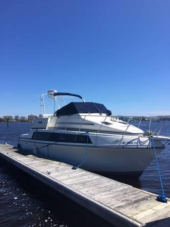 Otter Creek Landing Yacht Club Marina - T-Head Boat Slip For Sale