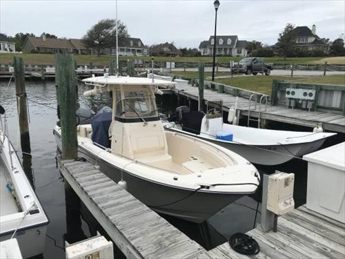 Boat Slip for Sale - $22500 in Morehead City, North Carolina