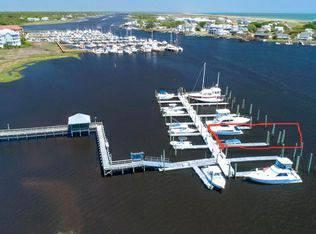 Two 60' + 65' Boat SlipFor Sale - Otter Creek Landing Yacht Club Marina - Wilmington, North Carolina
