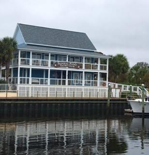 45' Boat Slip for Sale -Federal Point Yacht Club- Carolina Beach/Wilmington, NC