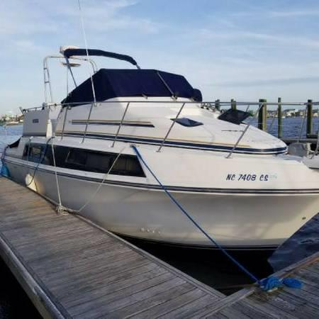 65' Boat Slip For Sale - Otter Creek Landing Yacht Club Marina - Carolina Beach/Wilmington NC