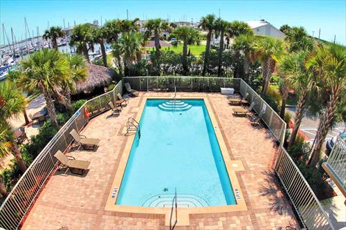 60' Boat Slip for Sale - Ocean Club Marina - Port Canaveral, FL