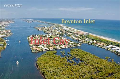 40' Boat lift or slip for rent - Boynton Inlet - Boynton Beach, Florida
