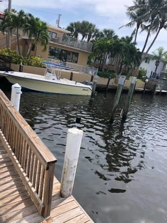 35-80' Boat Slips for rent - Ft Lauderdale Beach - Ft Lauderdale, Florida