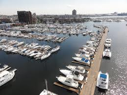 45' boat slip for sale - Anchorage Marina - Canton/Baltimore, MD