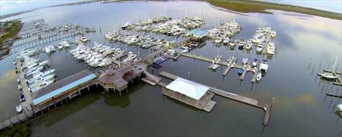 40 & 30' boat slips for sale - Conch House Marina - St. Augustine, FL