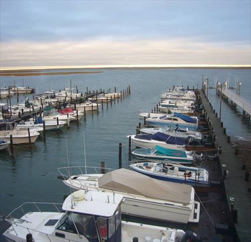 Boat Slips and Wave Runner / Jet Ski Ports for rent - Brigantine, NJ