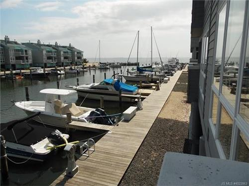 37' boat slip for sale or rent - Grand Bay Harbor Marina - Waretown, NJ