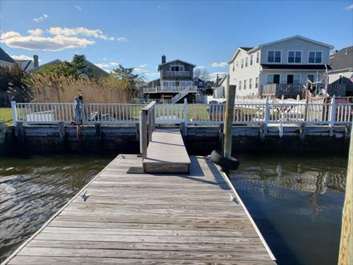 40' boat slip for rent - Waterman ave near Rumson rd - Red Bank, NJ