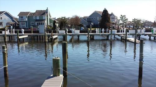 26' boat slip for rent - Shore Haven Yacht Club - Point Pleasant, NJ