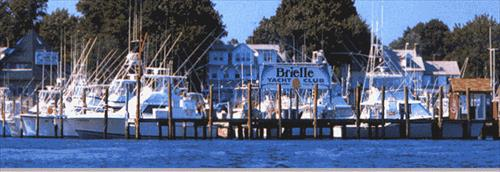 53' boat slip for sale - Brielle Yacht Club - Brielle, NJ