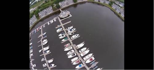 40' boat slip for rent - Caswell Cove Marina -  Milford, CT