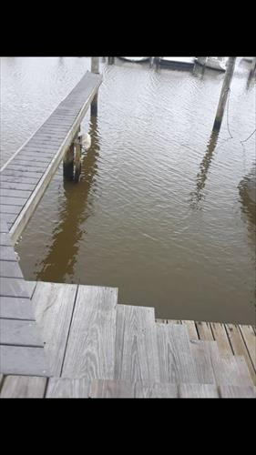 30' boat slip for sale - Wharf Marina - League City, TX