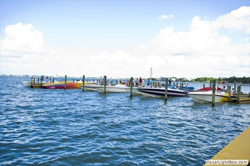 36' boat slip for rent - Mariners Village - Seabrook, TX