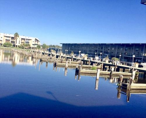 49' boat slip for sale or rent - Tchefuncte Harbor Marina - Madisonville, LA