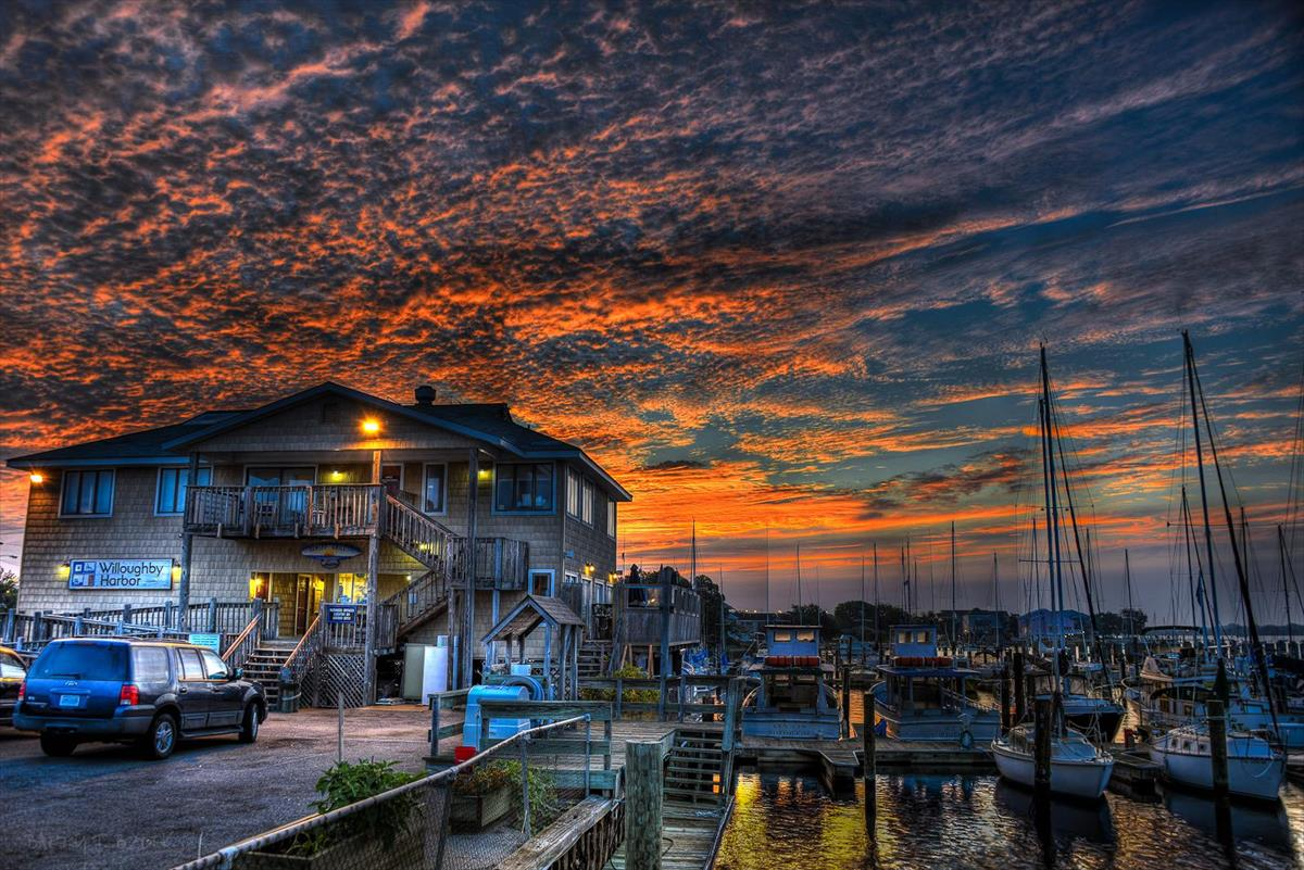 Rare Opportunity! Stop Renting! Private Marina Boat Slip in Norfolk Virginia