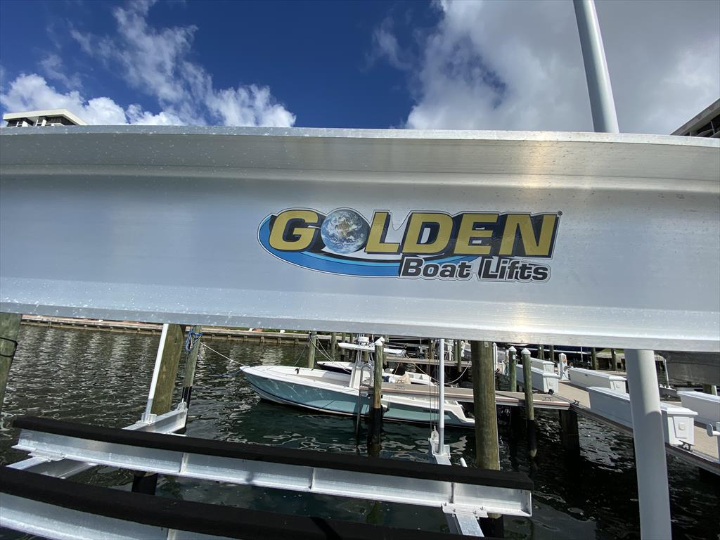 36FT Brickell Place Boat Slip FOR SALE