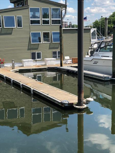 50 Foot Boat Slip for Sale