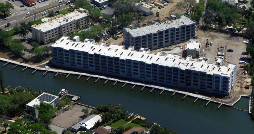 The Strand -Boat Lift with 13.5 beam for Rent - Sarasota, FL