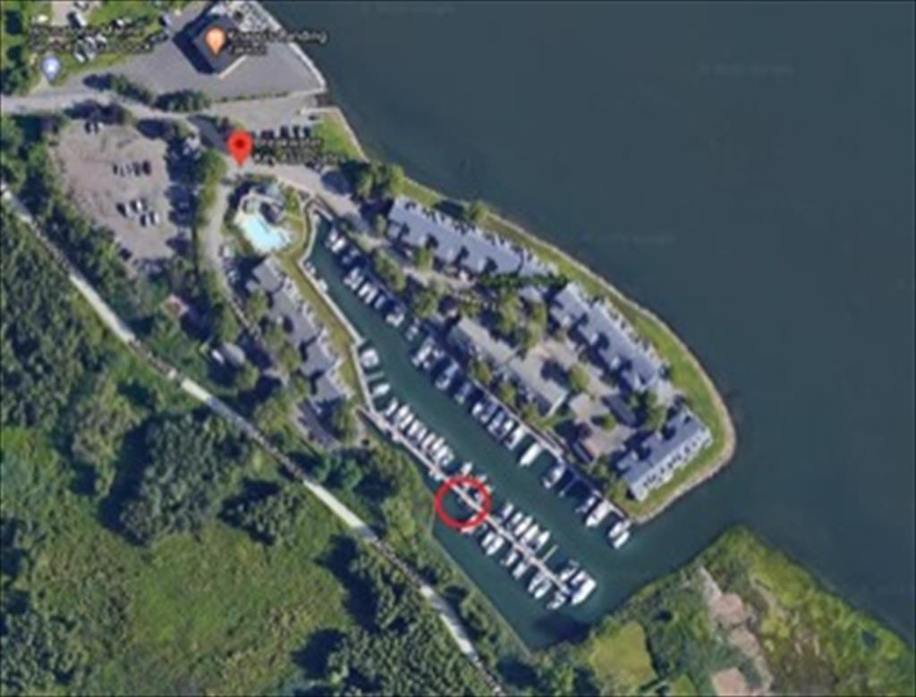 35' Boat Slip for Sale or Rent - Breakwater Key - Stratford, CT