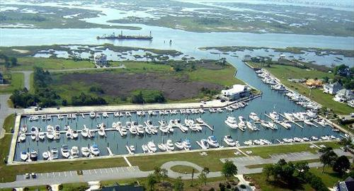 40' BOAT SLIP/SLIPS for rent - Harbour Village Marina